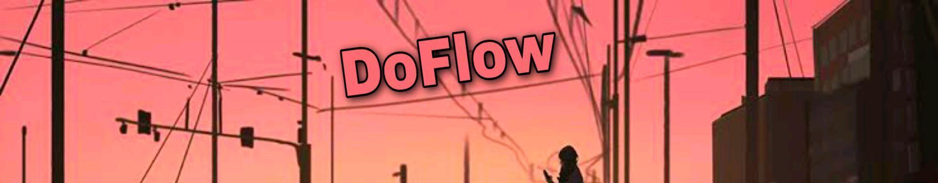 Imagem de capa de DoFlow