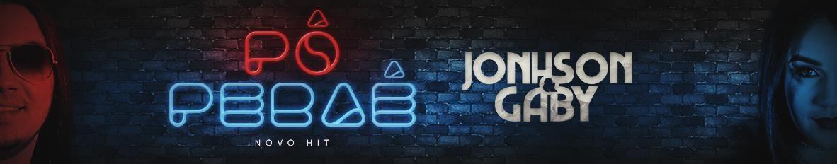 Imagem de capa de Jonhson e Gaby