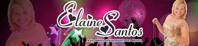 Elaine Santos a voz mais romântica da mpb