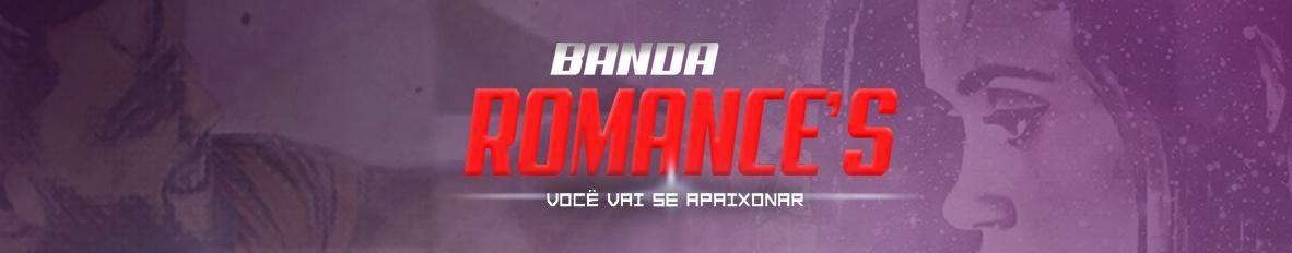 Imagem de capa de Banda Romance's