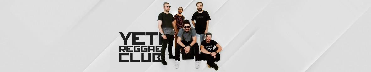 Imagem de capa de Yeti Reggae Club