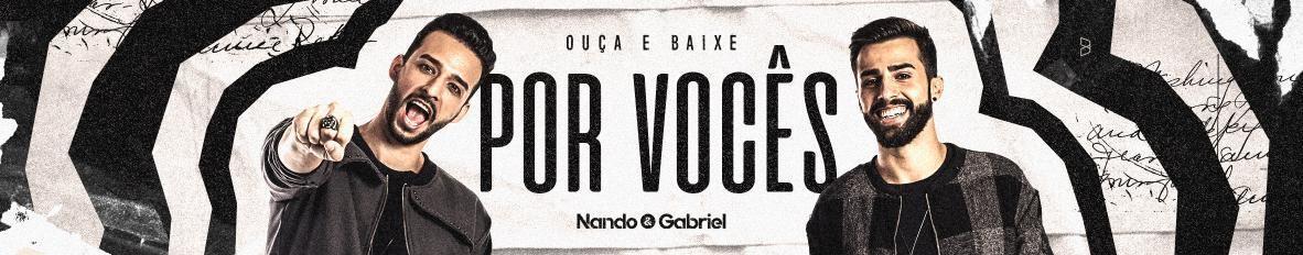 Imagem de capa de Nando e Gabriel
