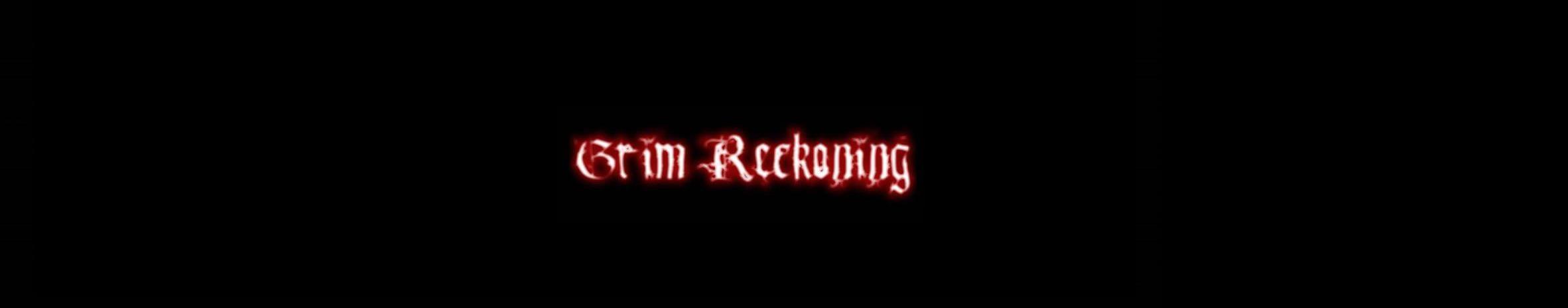 Imagem de capa de Grim Reckoning
