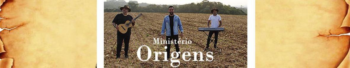 Imagem de capa de Ministério Origens