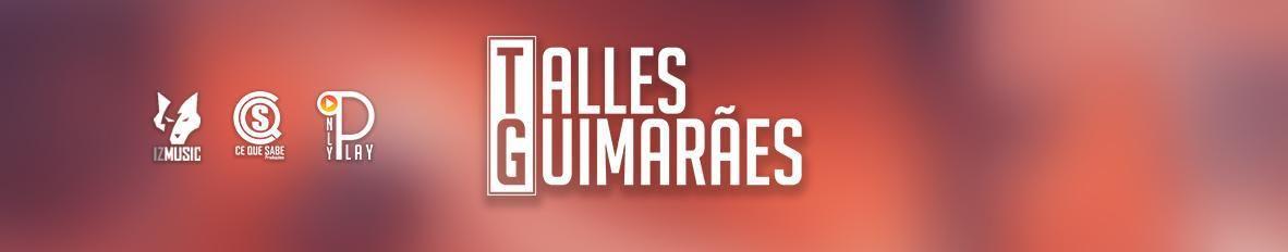 Imagem de capa de Talles Guimarães