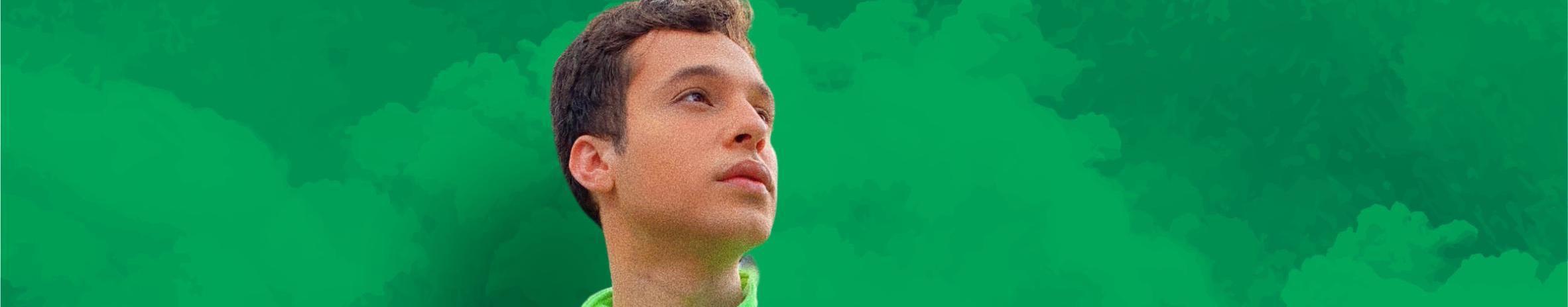 Imagem de capa de Bruno Maury