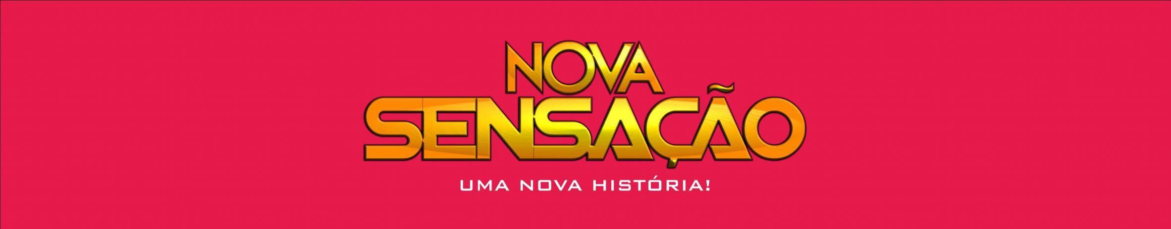 Imagem de capa de NOVA SENSAÇÃO