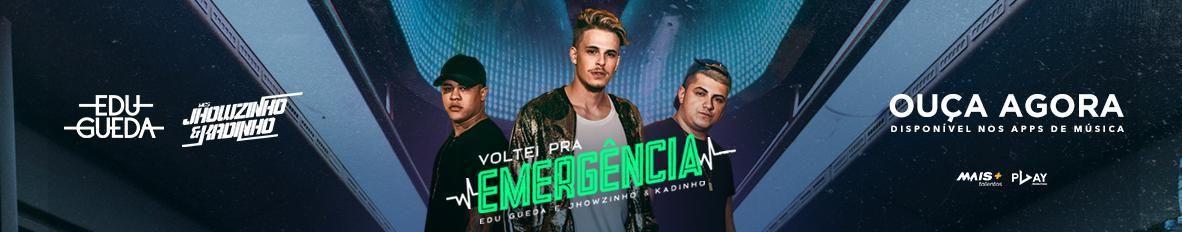 Imagem de capa de Edu Gueda