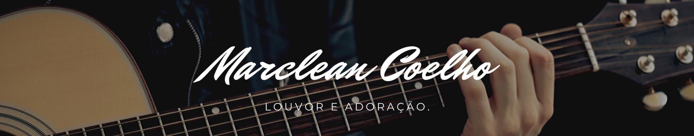 Imagem de capa de Marclean Coelho