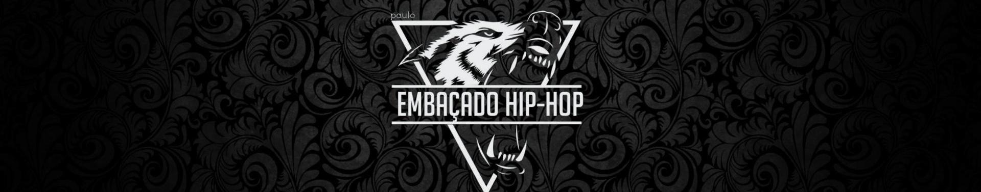 Imagem de capa de EMBAÇADO Hip-Hop