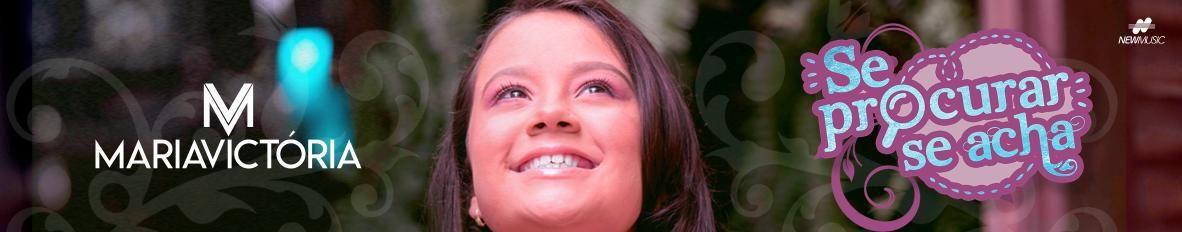 Imagem de capa de Cantora Maria Victória