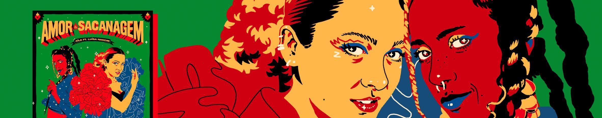 Imagem de capa de AÍLA