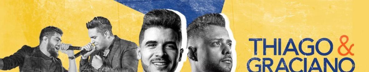 Imagem de capa de Thiago e Graciano