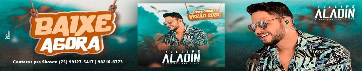 Imagem de capa de Fillipe Aladin