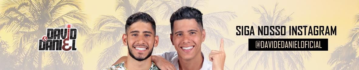Imagem de capa de David e Daniel