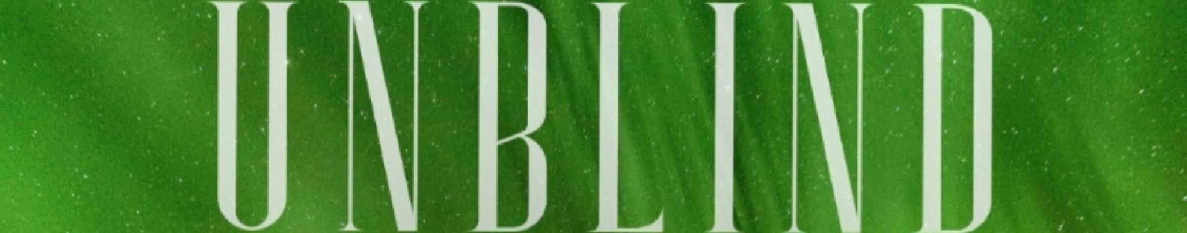 Imagem de capa de Unblind