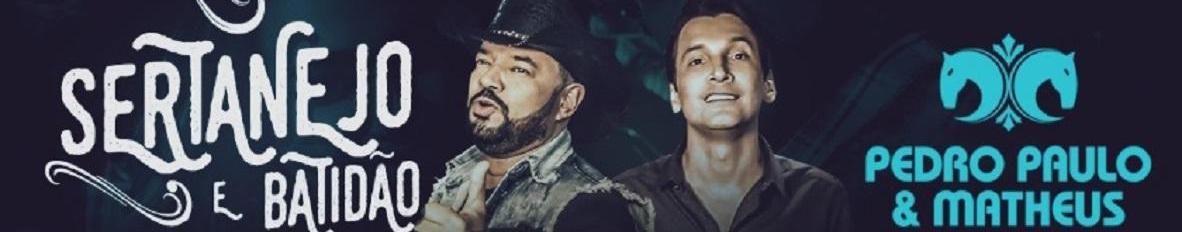 Imagem de capa de Pedro Paulo e Matheus
