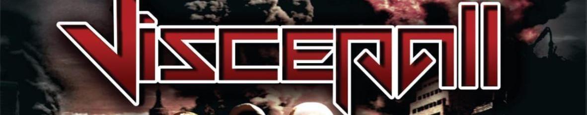 Imagem de capa de Viscerall