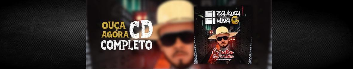 Imagem de capa de Furuteu Do Paredão