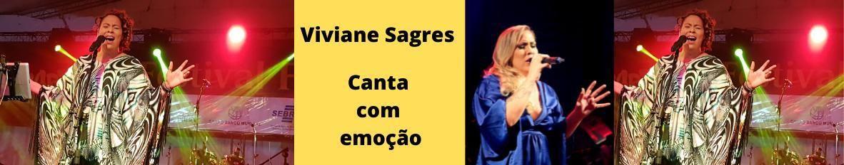 Imagem de capa de Viviane Sagres