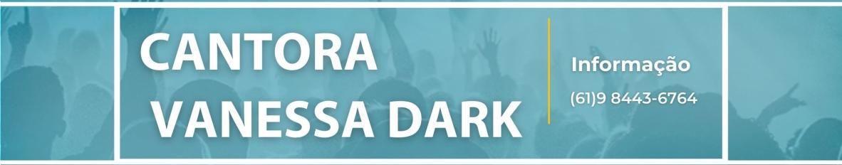 Imagem de capa de VANESSA DARK