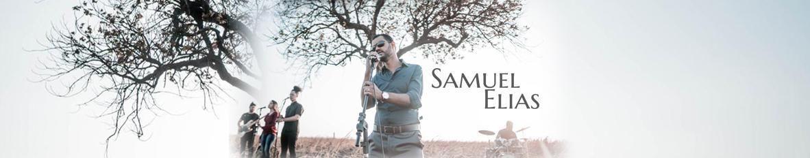 Imagem de capa de Samuel Elias