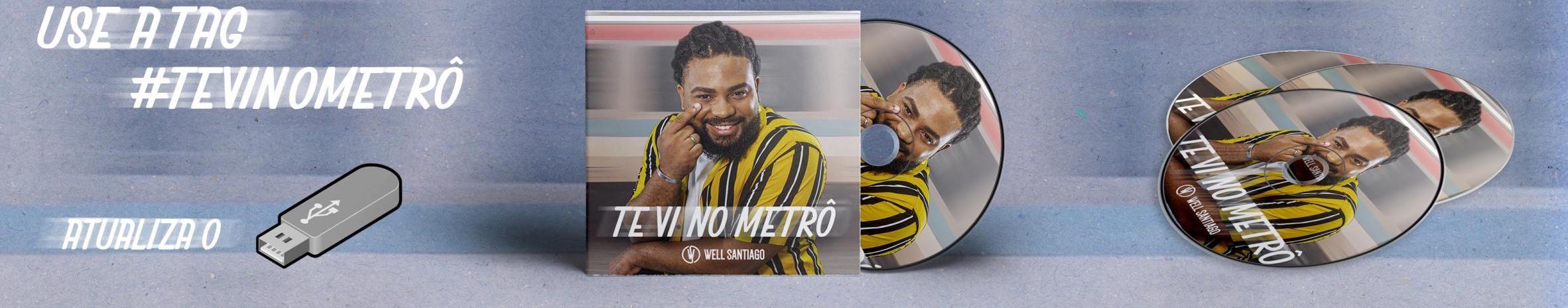 Imagem de capa de Well Santiago