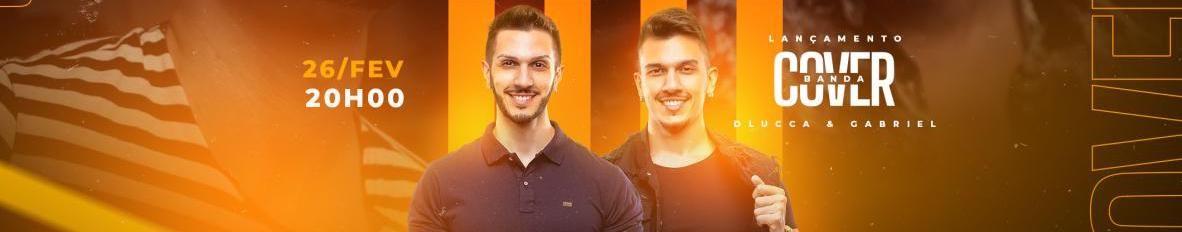Imagem de capa de D'lucca e Gabriel