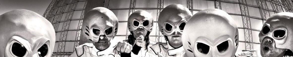 Imagem de capa de Ultra Aliens