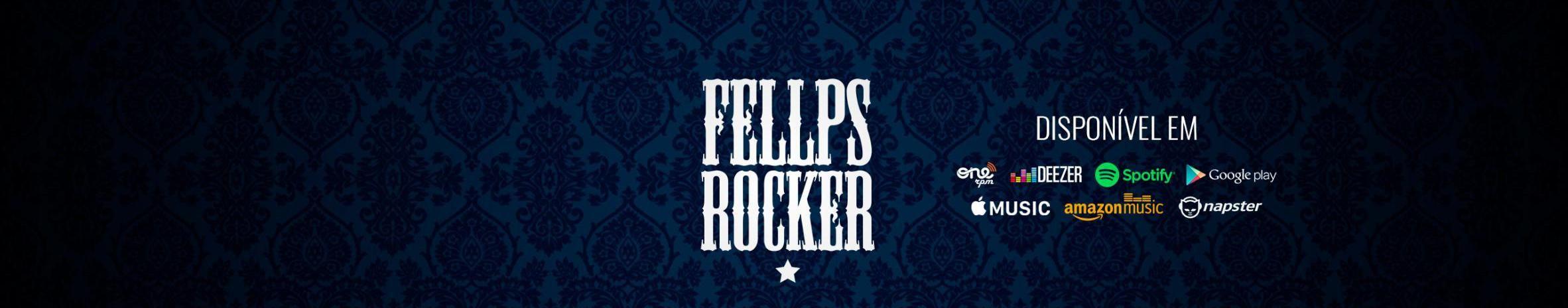 Imagem de capa de Fellps Rocker
