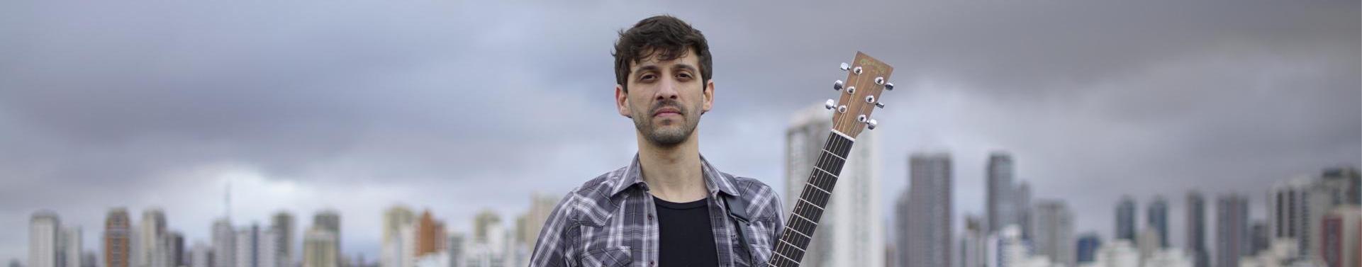 Imagem de capa de Jeorge Segundo