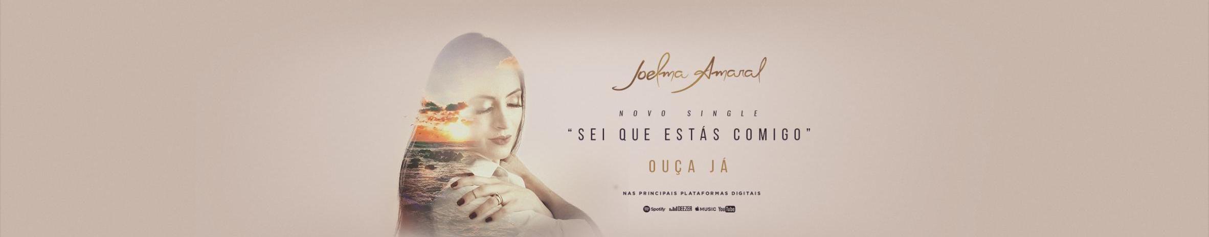 Imagem de capa de Joelma Amaral