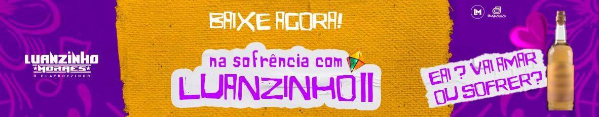 Imagem de capa de Luanzinho Moraes