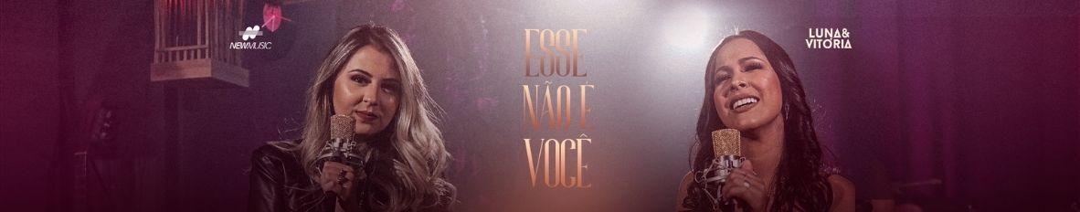 Imagem de capa de Luna & Vitória