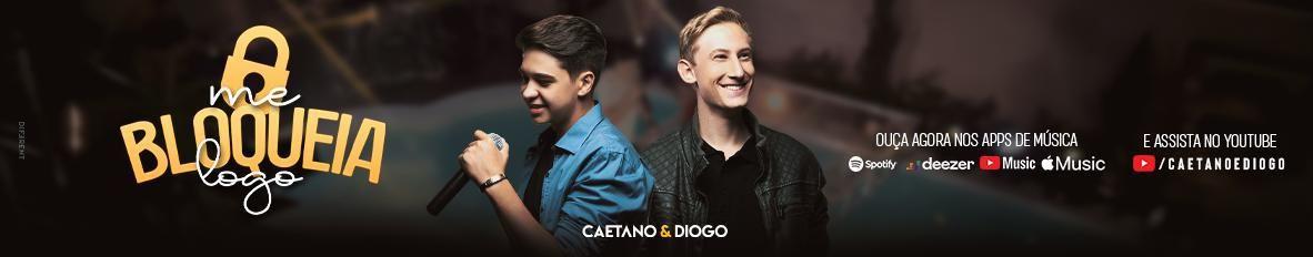 Imagem de capa de Caetano e Diogo