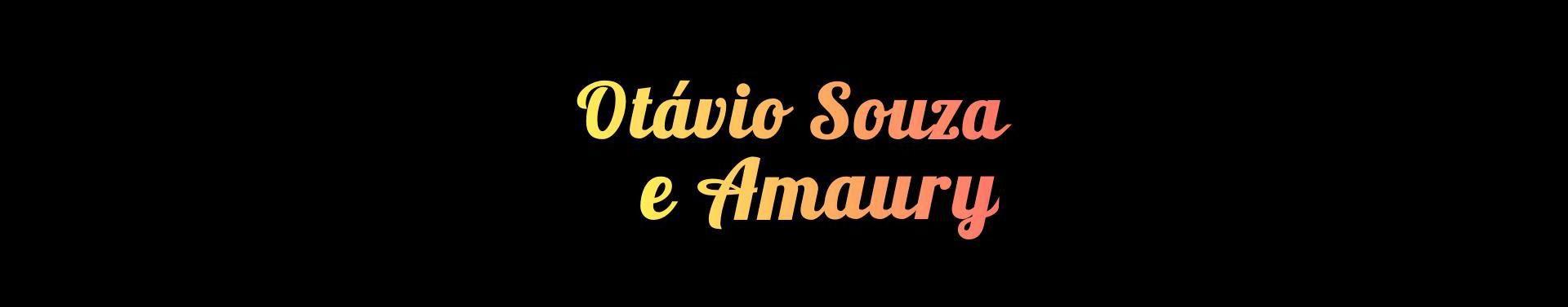 Imagem de capa de Otávio Souza