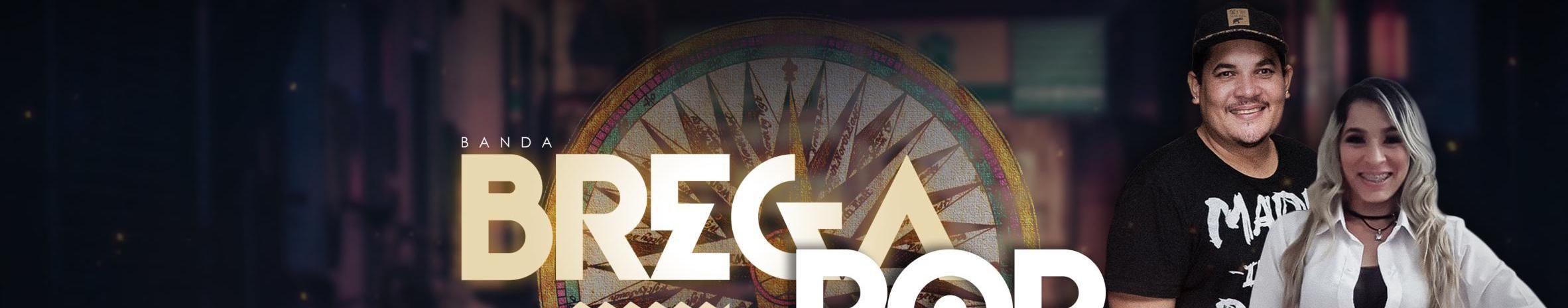Imagem de capa de Banda Brega Pop
