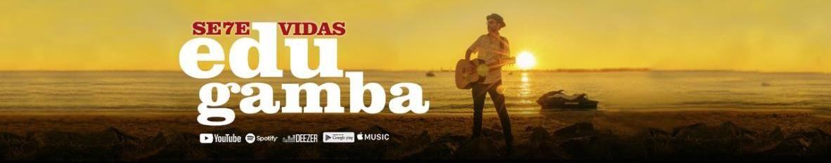 Imagem de capa de Edu Gamba