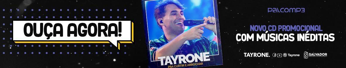 Imagem de capa de Tayrone