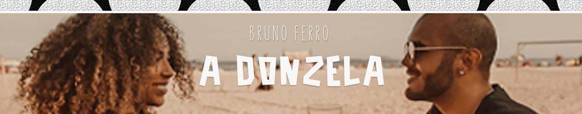 Imagem de capa de Bruno Ferro