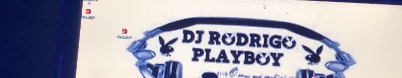 Imagem de capa de DJ RODRIGO PLAYBOY