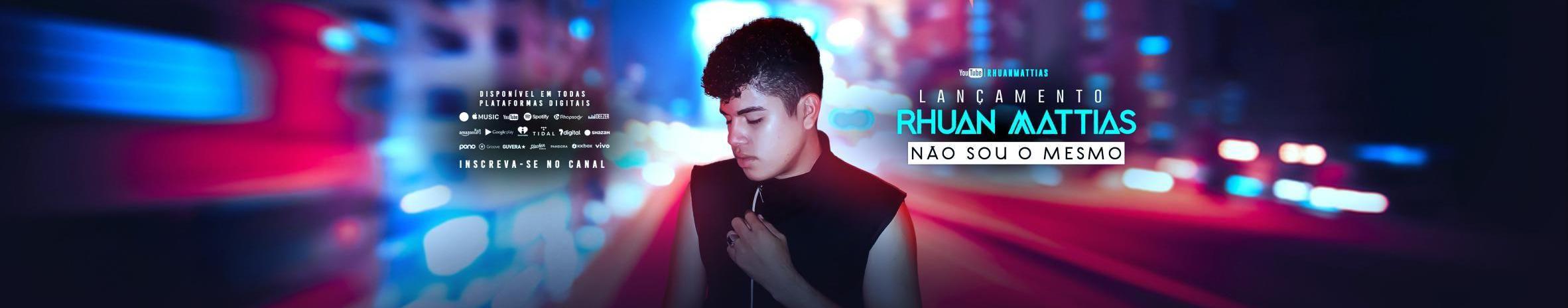 Imagem de capa de Rhuan Mattias