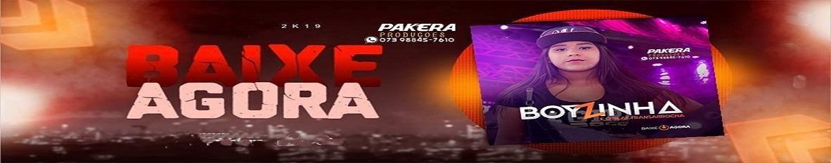 Imagem de capa de Boyzinha