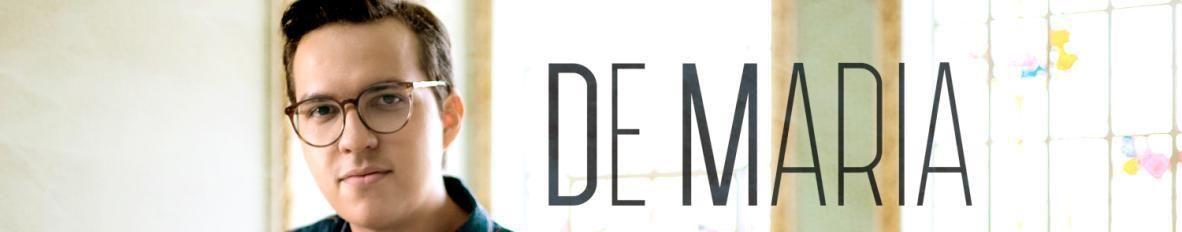 Imagem de capa de De Maria
