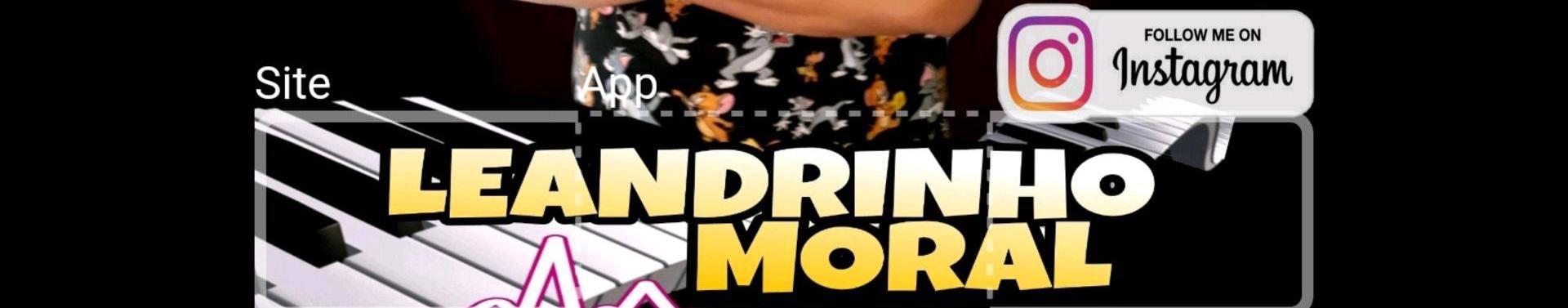 Imagem de capa de Leandrinho Moral