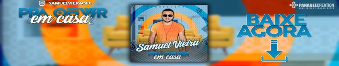 Imagem de capa de Samuel Vieira