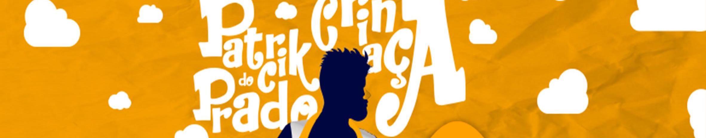 Imagem de capa de Patrick do Prado