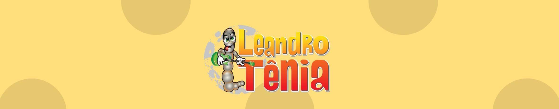 Imagem de capa de Leandro Tênia