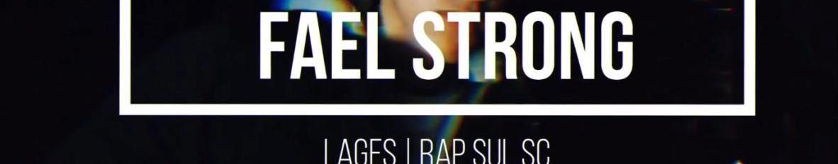 Imagem de capa de Fael Strong