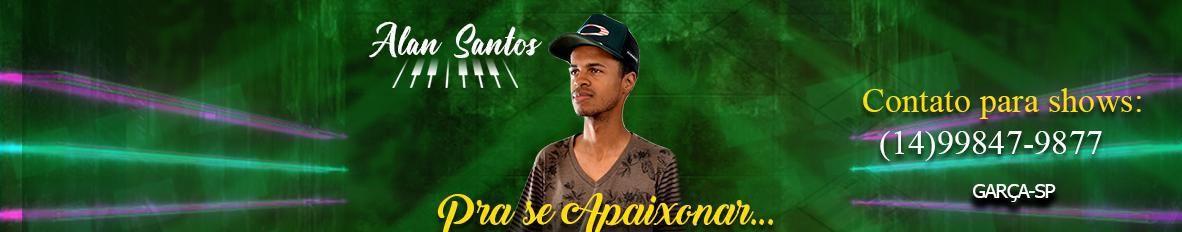 Imagem de capa de Alan Santos